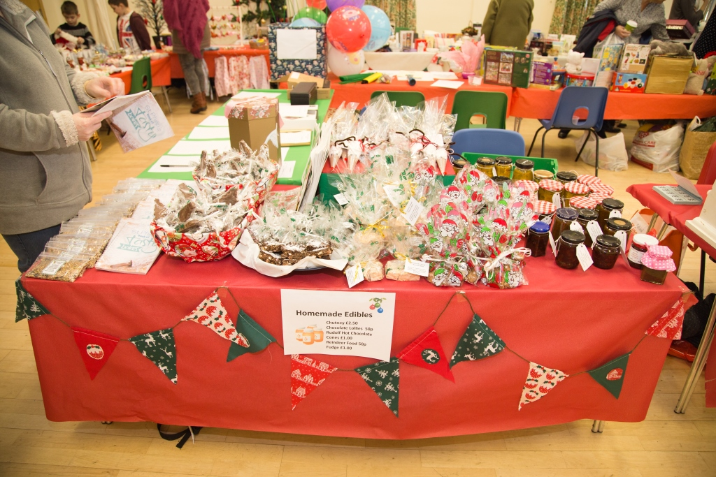 Christmas fair st philip 39 s catholic primary school for St bernadette craft show